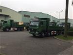 xe tải ben 4 chân howo euro5 tải 12,9 tấntmt nhập khẩu lắp ráp