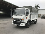 Xe tải thùng 3,49 tấn (tata LPT407) TMT TT5535T