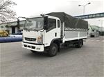 Xe tải thùng 7 tấn (tata LPT613) TMT TT9570T