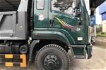 Xe tải ben 8 tấn 2 cầu dầu euro4 TMT KC11880D2-E4