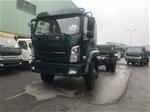 Xe tải thùng 8,7 tấn 2 cầu dầu euro4 TMT KC11890T2-E4