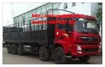 Xe Tải Thùng 22,3 tấn 5 Chân Cửu long (10 x 4 ) TMT